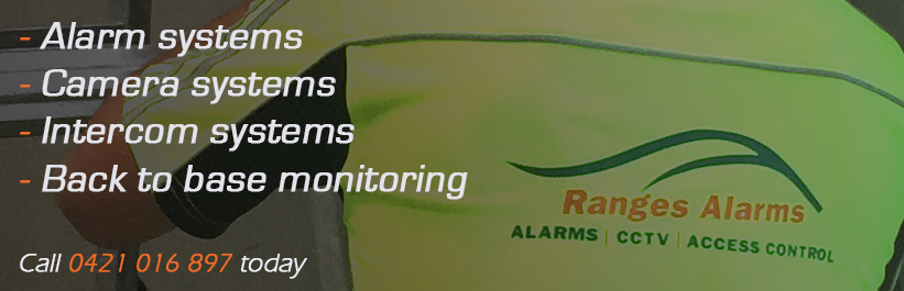 Alarm Systems Beaconsfield Services